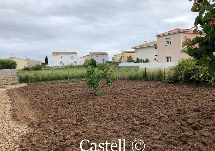 A vendre Marseillan 343755450 Castell immobilier