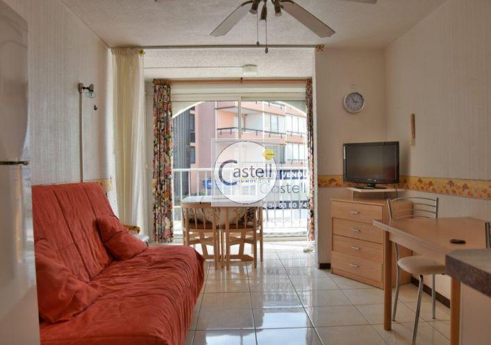 A vendre Le Cap D'agde 343755451 Castell immobilier