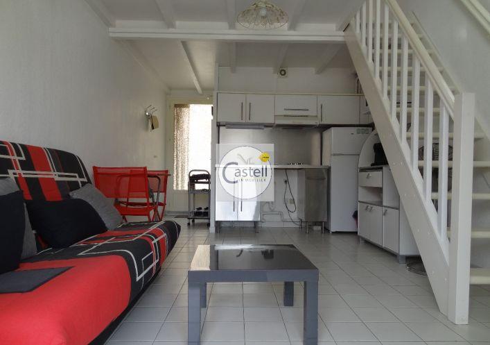 A vendre Le Grau D'agde 343755456 Castell immobilier