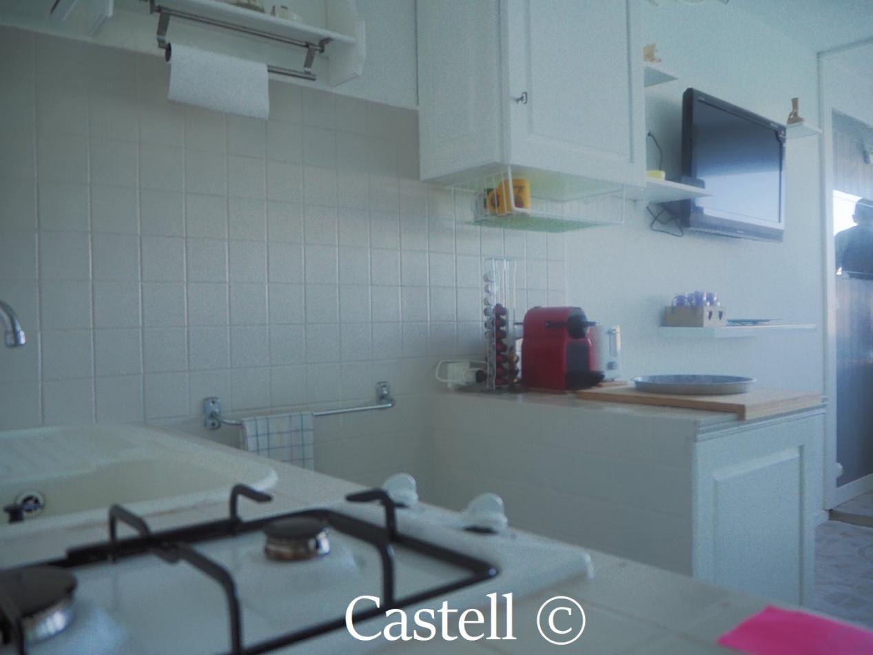 A vendre Le Cap D'agde 343755466 Castell immobilier