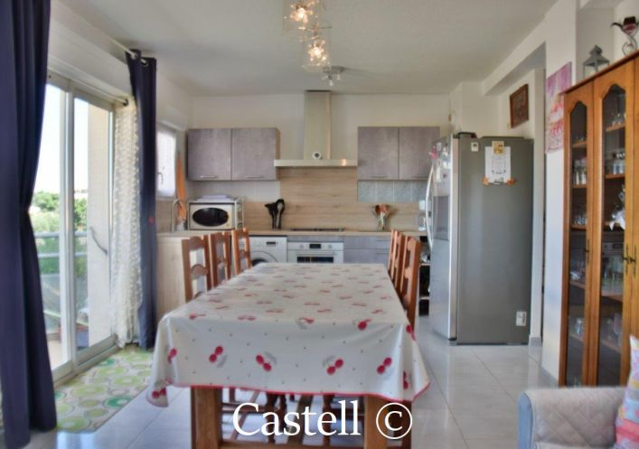 A vendre Agde 343755470 Castell immobilier