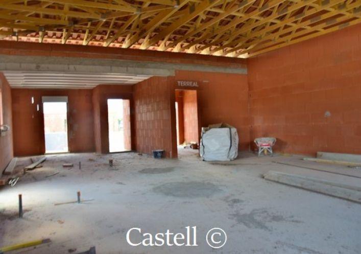 A vendre Marseillan 343755474 Castell immobilier