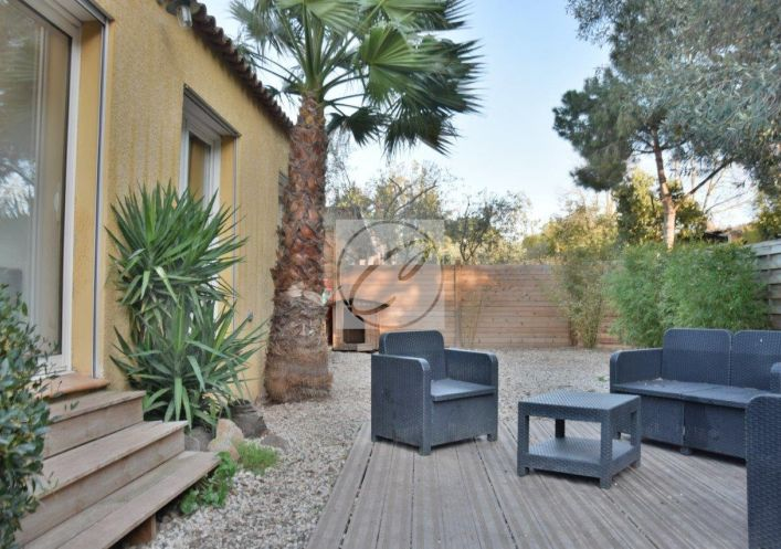 A vendre Agde 343755476 Castell immobilier