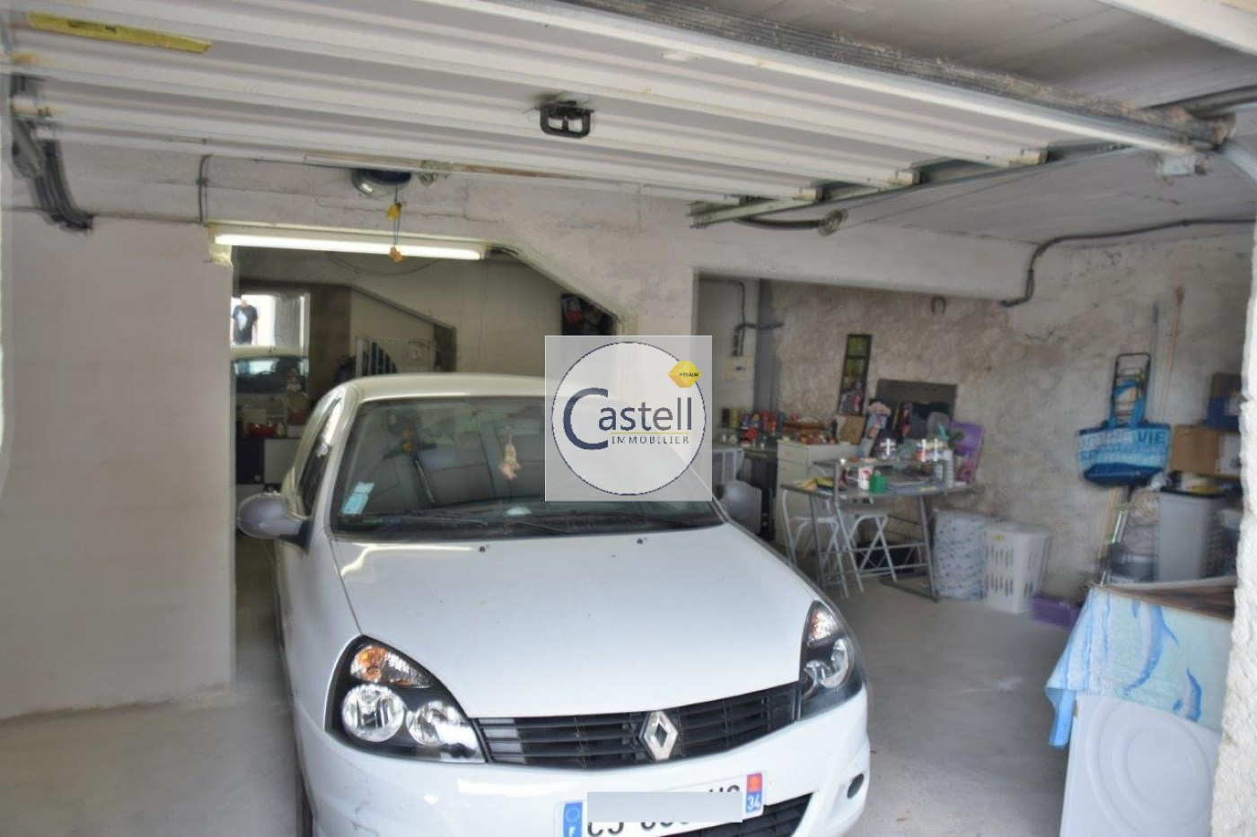 A vendre Agde 343755477 Castell immobilier