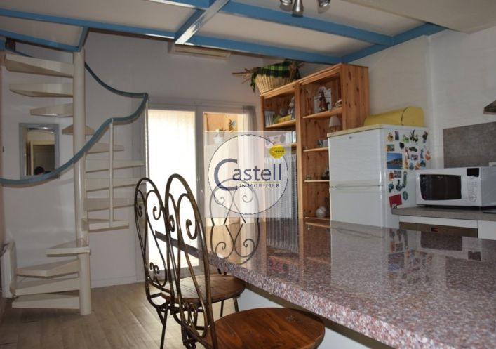 A vendre Agde 343755479 Castell immobilier