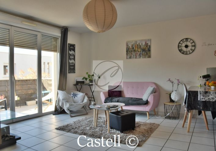 A vendre Agde 343755480 Castell immobilier