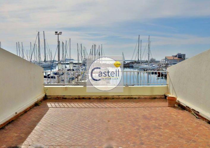 A vendre Le Cap D'agde 343755486 Castell immobilier