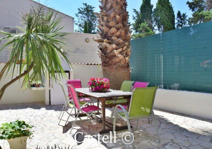 A vendre Agde 343755487 Castell immobilier