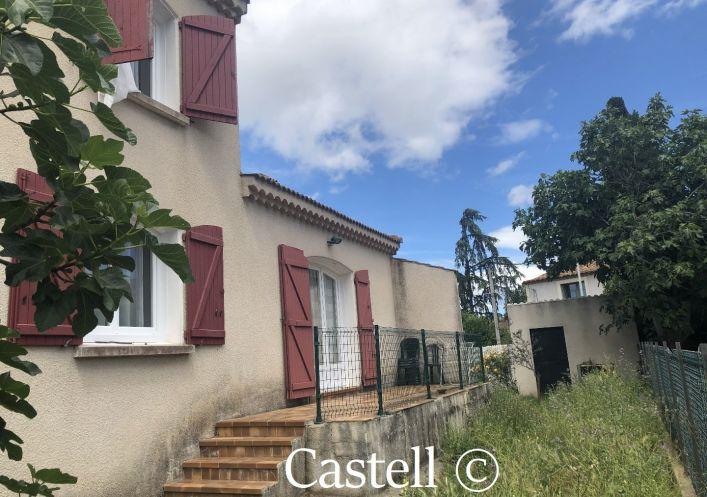 A vendre Vias 343755488 Castell immobilier
