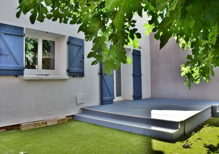 A vendre Marseillan 343755492 Castell immobilier