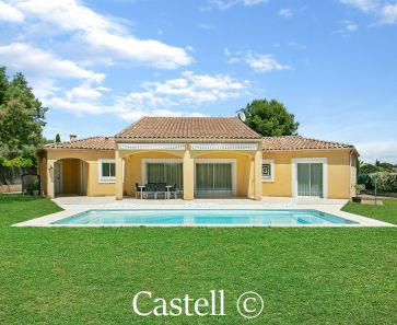 A vendre Bessan 343755498 Castell immobilier