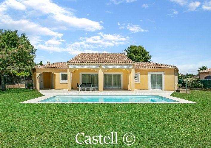 A vendre Villa Bessan | Réf 343755498 - Castell immobilier