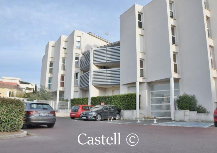 A vendre Agde 343755499 Castell immobilier