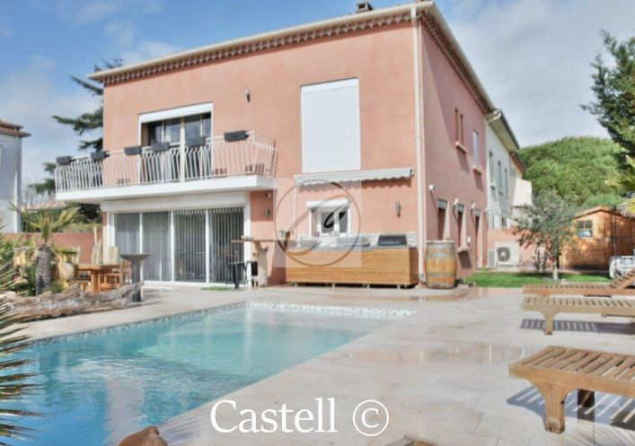 A vendre Agde 343755508 Castell immobilier