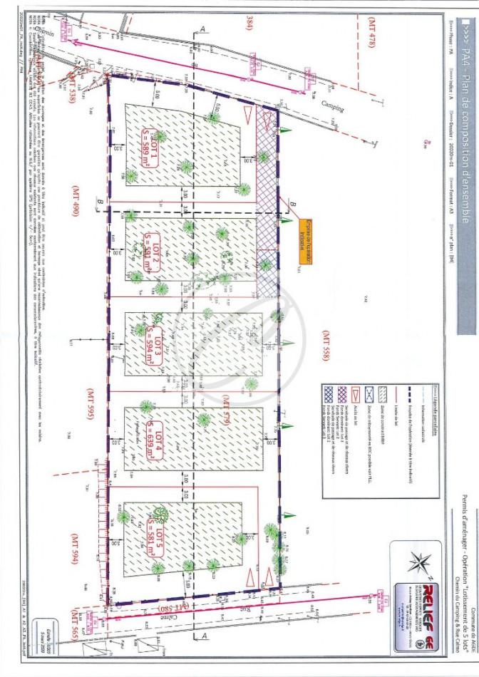 A vendre  Le Grau D'agde   Réf 343755517 - Castell immobilier