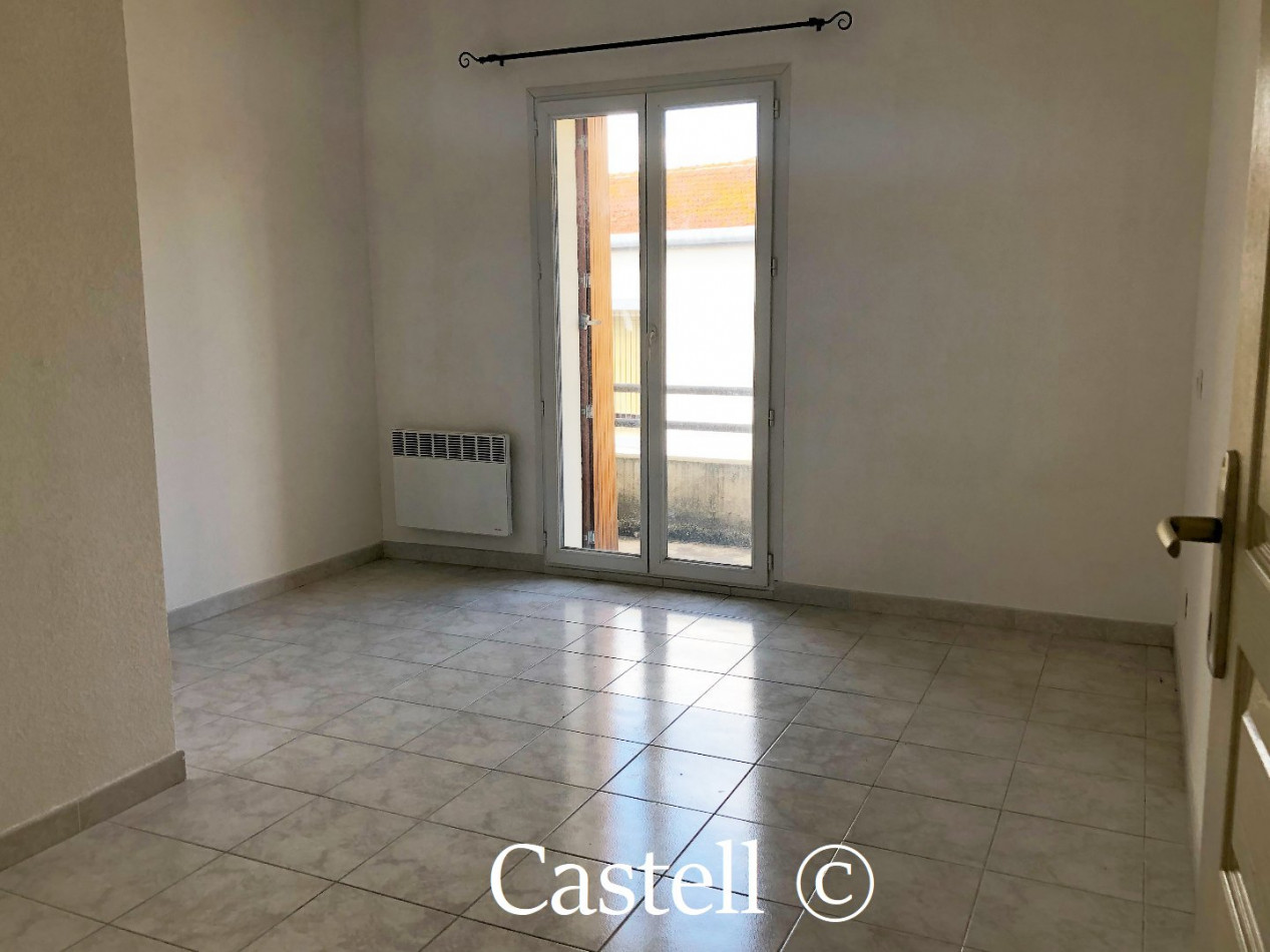 A vendre Agde 343755518 Castell immobilier