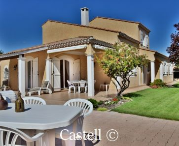 A vendre Vias 343755528 Castell immobilier