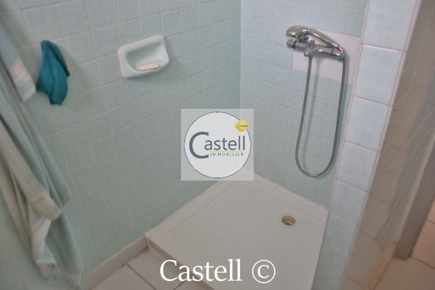 A vendre Agde 343755540 Castell immobilier