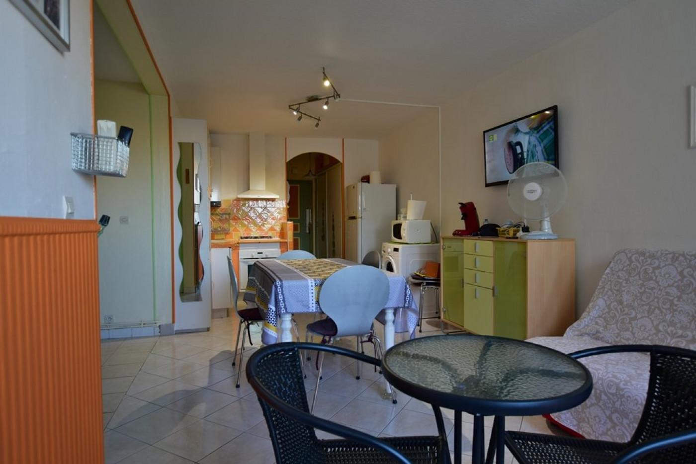 A vendre Le Cap D'agde 343755588 Castell immobilier