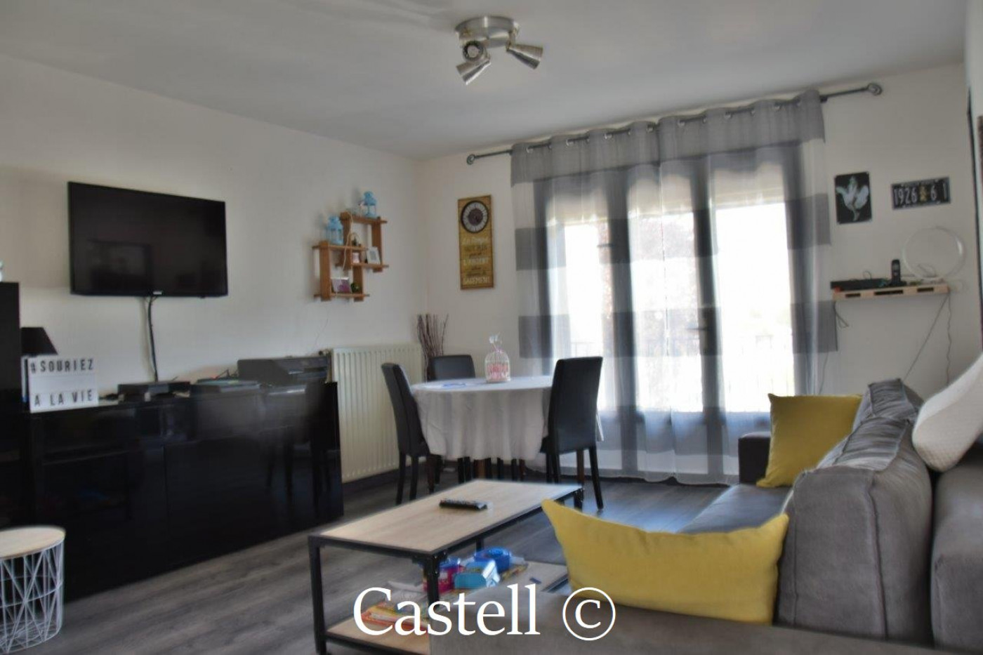 A vendre Agde 343755596 Castell immobilier