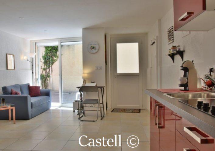 A vendre Marseillan 343755606 Castell immobilier