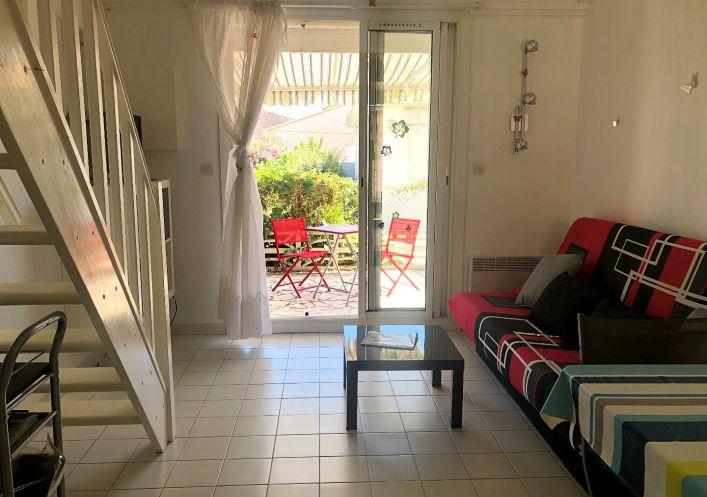 A vendre Le Grau D'agde 343755612 Castell immobilier