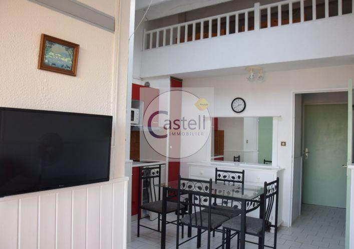 A vendre Le Cap D'agde 343755613 Castell immobilier