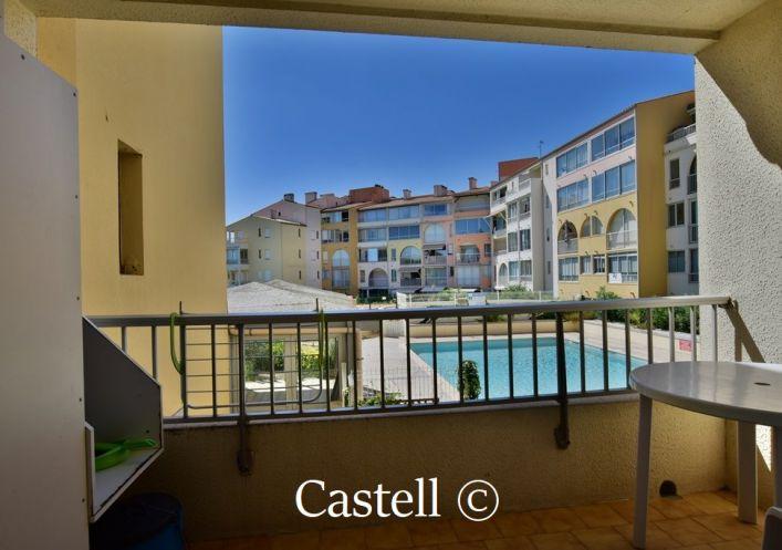 A vendre Le Cap D'agde 343755627 Castell immobilier