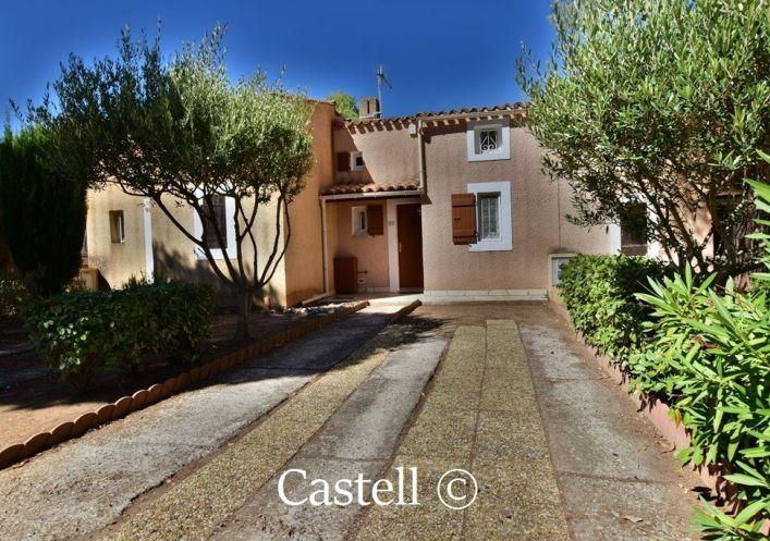 A vendre Le Cap D'agde 343755629 Castell immobilier