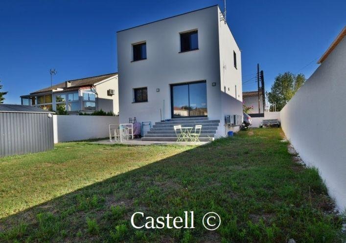 A vendre Le Grau D'agde 343755632 Castell immobilier