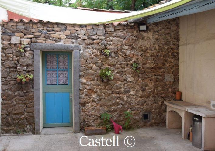 A vendre Vias 343755635 Castell immobilier