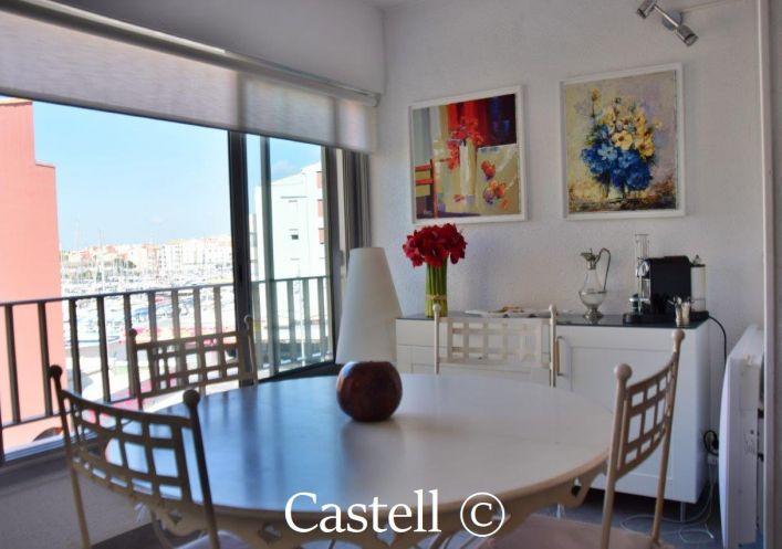 A vendre Le Cap D'agde 343755637 Castell immobilier
