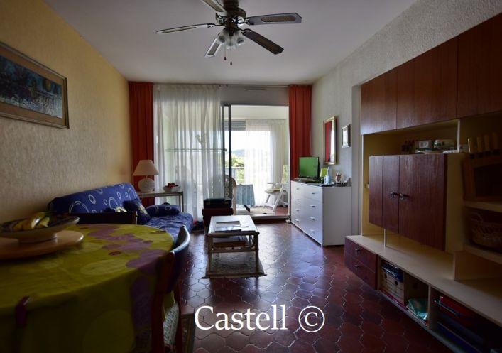 A vendre Le Cap D'agde 343755638 Castell immobilier