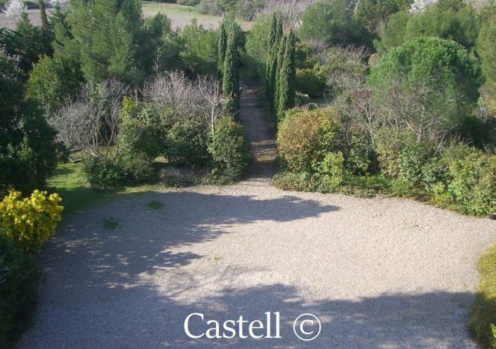 A vendre Vias 343755650 Castell immobilier