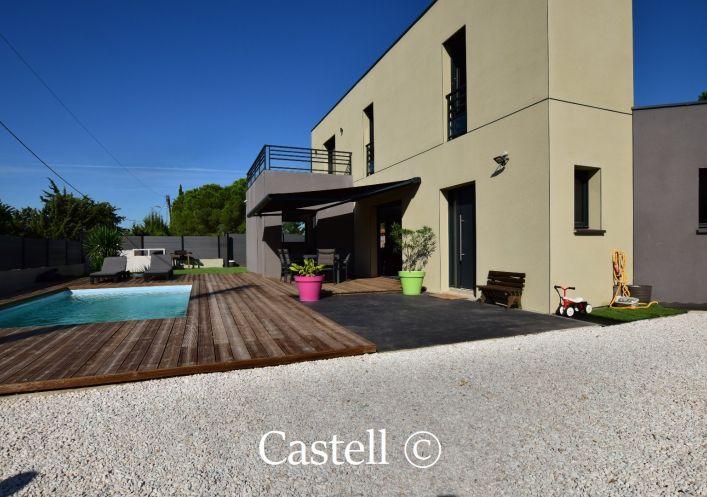 A vendre Marseillan 343755657 Castell immobilier