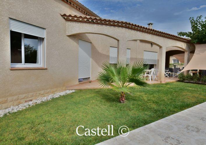 A vendre Le Grau D'agde 343755658 Castell immobilier