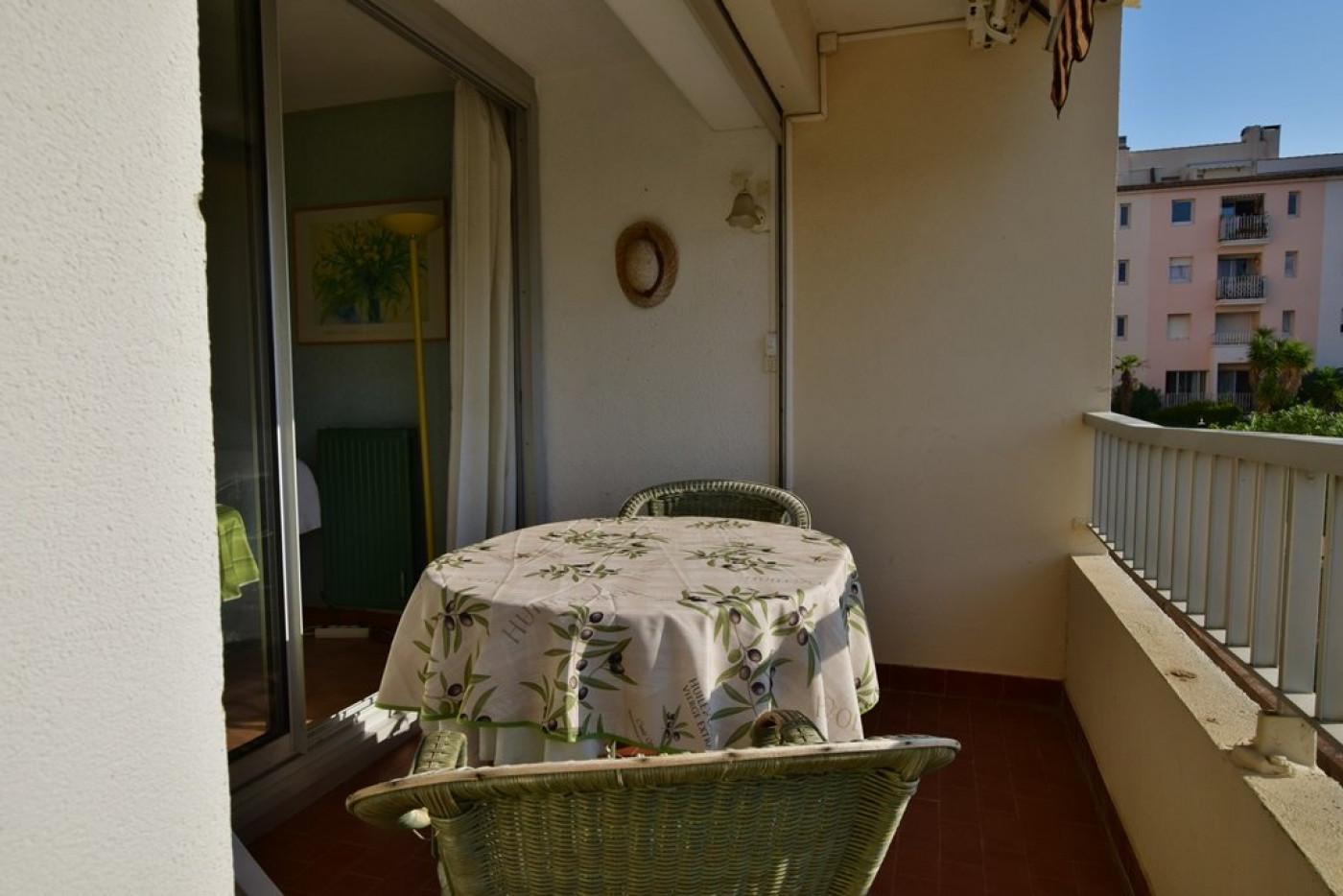 A vendre Le Cap D'agde 343755661 Castell immobilier