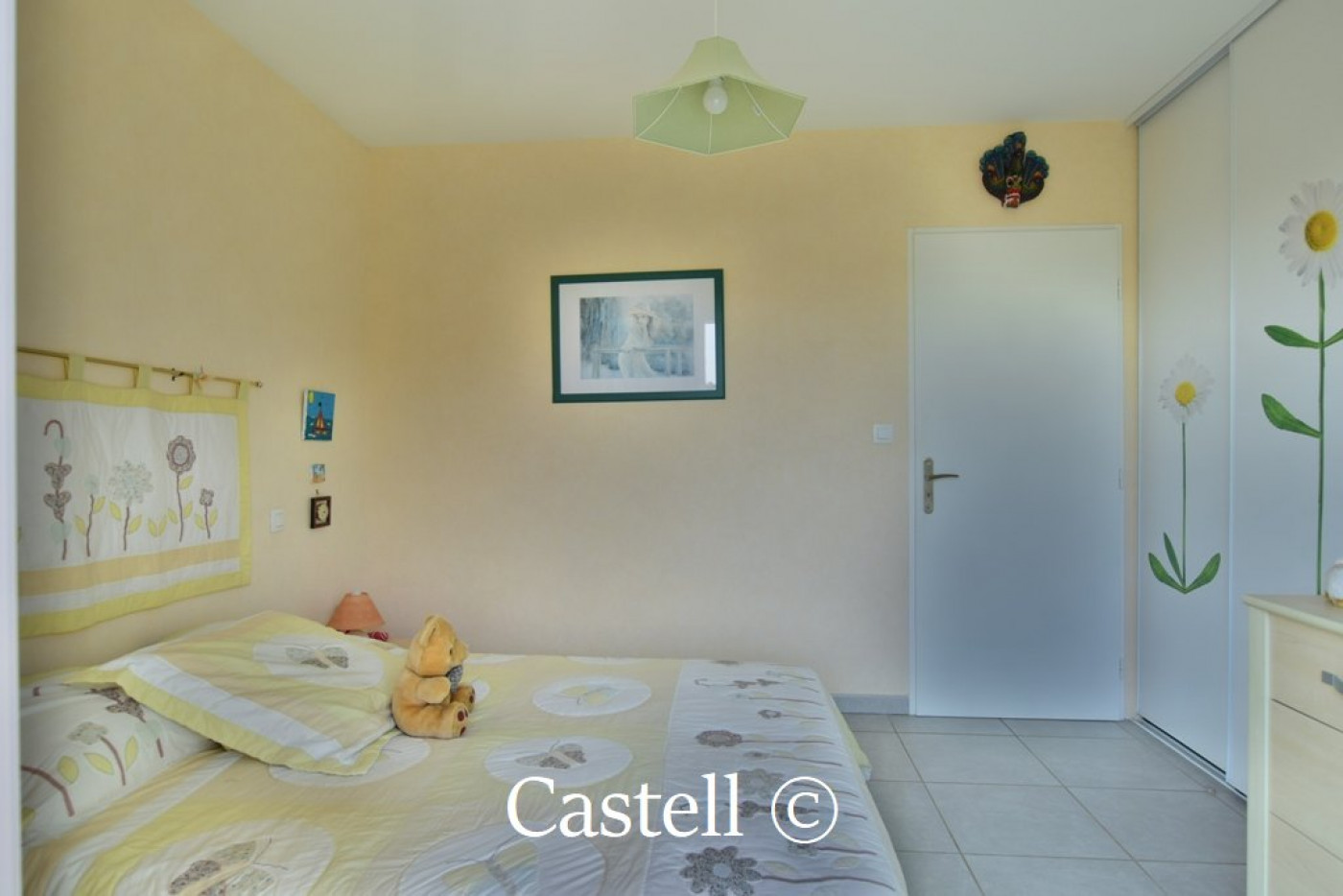 A vendre Agde 343755663 Castell immobilier