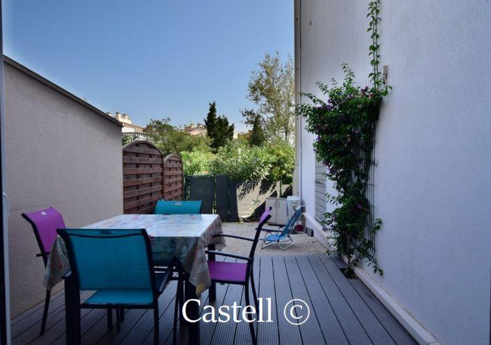 A vendre Le Cap D'agde 343755670 Castell immobilier