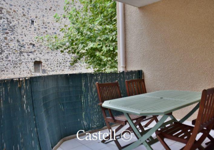 A vendre Marseillan 343755674 Castell immobilier