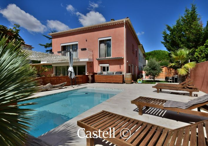 A vendre Agde 343755675 Castell immobilier