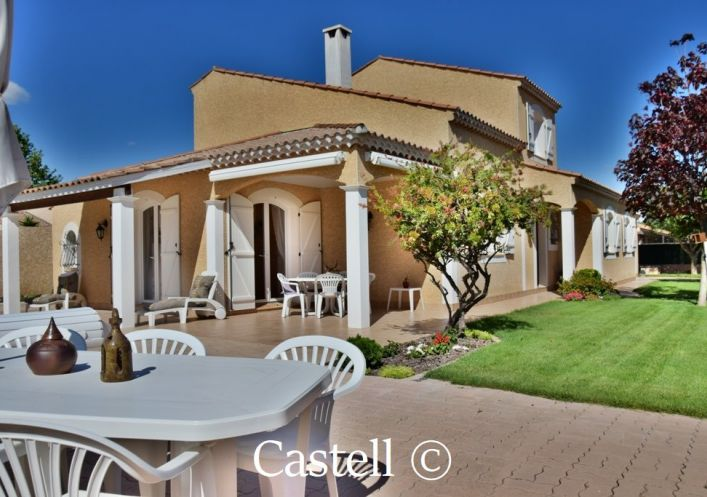 A vendre Vias 343755677 Castell immobilier