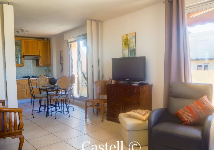 A vendre Agde 343755685 Castell immobilier