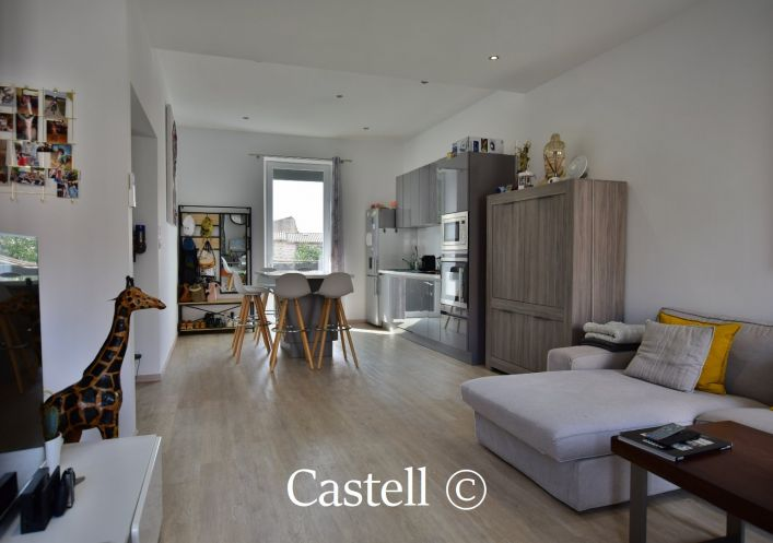 A vendre Agde 343755690 Castell immobilier
