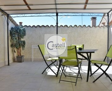 A vendre Pomerols 343755699 Castell immobilier