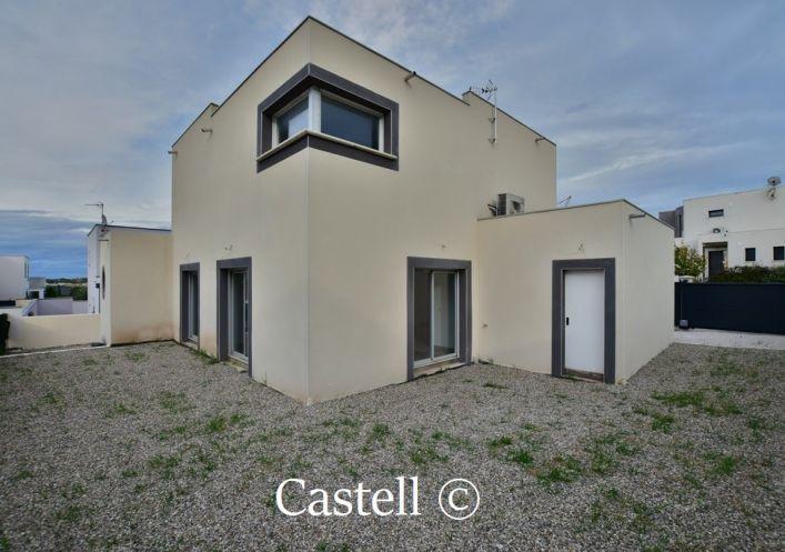 A vendre Villa Agde | Réf 343755710 - Castell immobilier