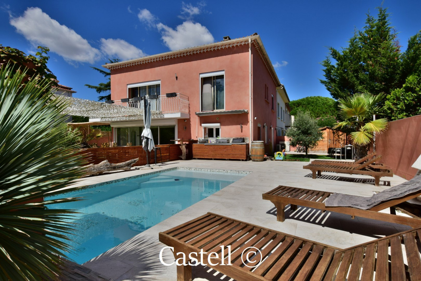 A vendre Agde 343755727 Castell immobilier