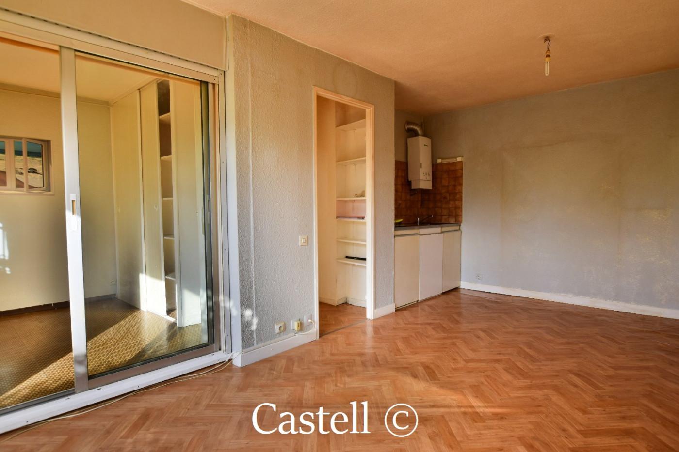 A vendre Le Cap D'agde 343755733 Castell immobilier