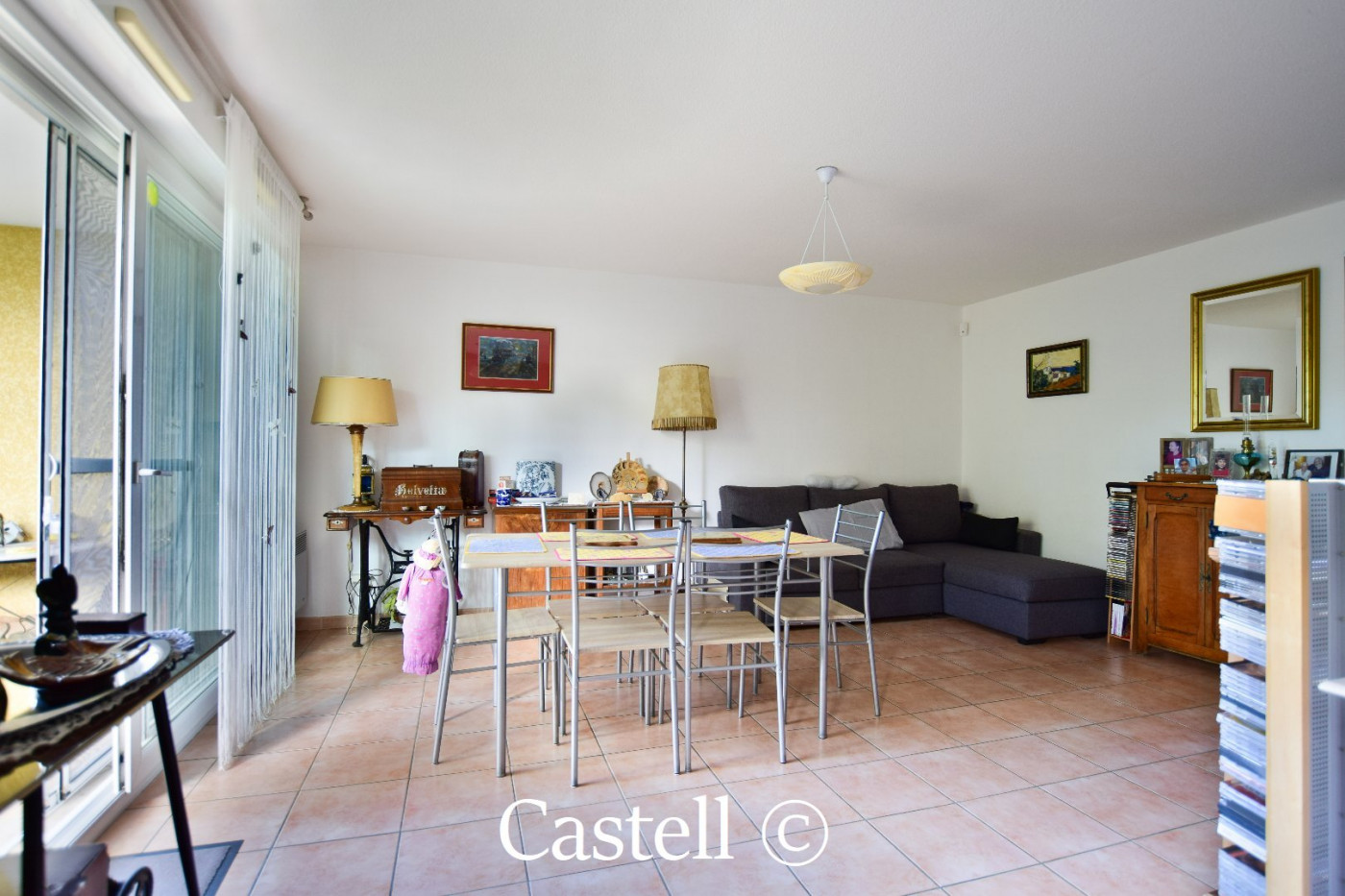 A vendre Agde 343755737 Castell immobilier