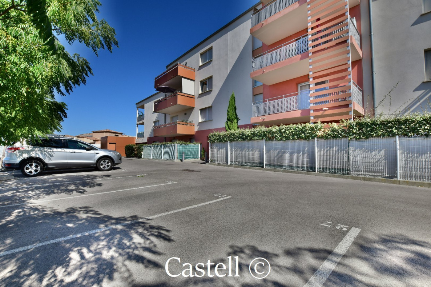 A vendre Agde 343755747 Castell immobilier